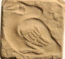 Вставка Птицы №2