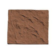 Руст №2 коричневый