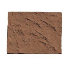 Руст №3 коричневый