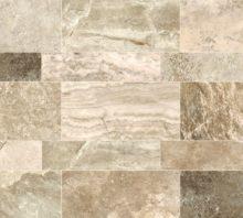 Декоративная плитка из керамогранита-1