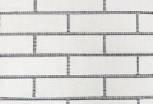 Гибкий кирпич на сетке N301 <br />Цена 845 руб.м.кв.