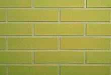 Гибкий кирпич на сетке N305 <br />Цена 845 руб.м.кв.