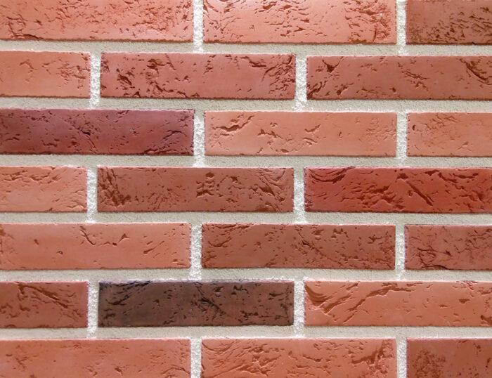 """Плитка под современный кирпич """"Light brick"""""""