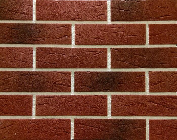 """Плитка под кирпич """"Leeds brick"""""""